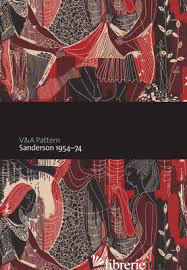 V&A PATTERN SANDERSON 1954-74 - MARY SCHOESER