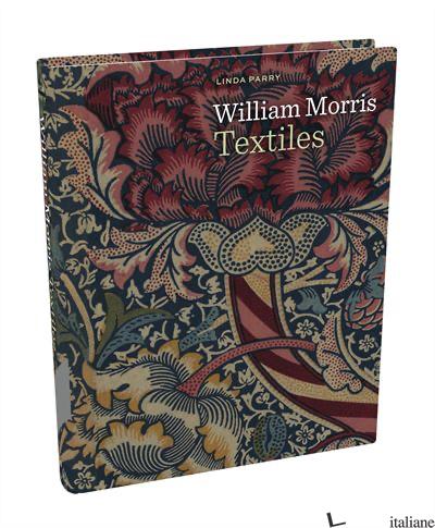 WILLIAM MORRIS TEXTILES - PARRY