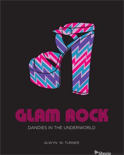 GLAM ROCK - TURNER