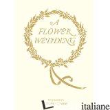 A Flower Wedding - Walter Crane