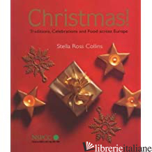 CHRISTMAS! TRADITIONS,CELEBR. - STELLA ROSS COLLINS