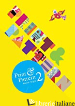 PRINT & PATTERN 2 - BOWIE STYLE