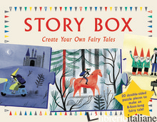 STORY BOX - Magma and Anne Laval