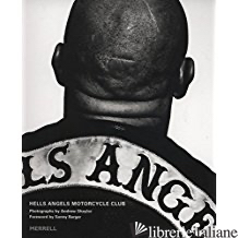 HELLS ANGELS MOTORCYCLE CLUB (PB) - ANDREW SHAYLOR