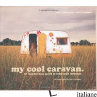 MY COOL CARAVAN - Jane Field-Lewis, Chris Haddon