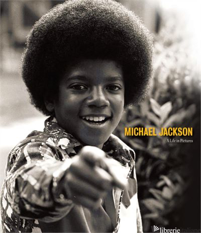 Michael Jackson A Life in Pictures - Candace Bal