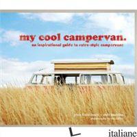 MY COOL CAMPERVAN - Jane Field-Lewis, Chris Haddon