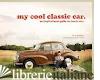 MY COOL CLASSIC CAR - CHRIS HADDON