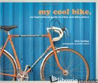MY COOL BIKE -