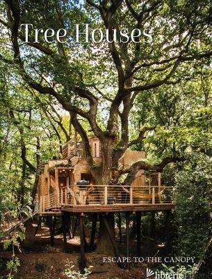 Tree Houses - Peter Eising