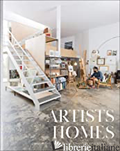 Artists' Homes - The Images Publishing Group