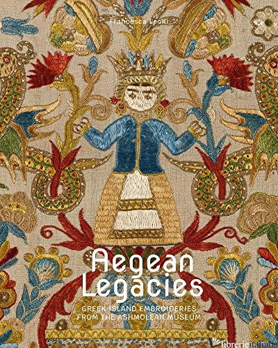 Aegean Legacies - Francesca Leoni