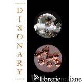 DIXONARY - DIXON