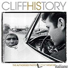CLIFF HISTORY - CHRIS WESTON; ROBIN MORGAN