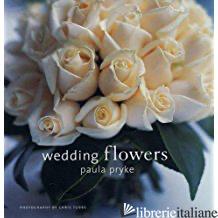 Wedding Flowers - PRYKE PAULA
