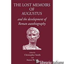 Lost Memoirs of Augustus - Powell Anton