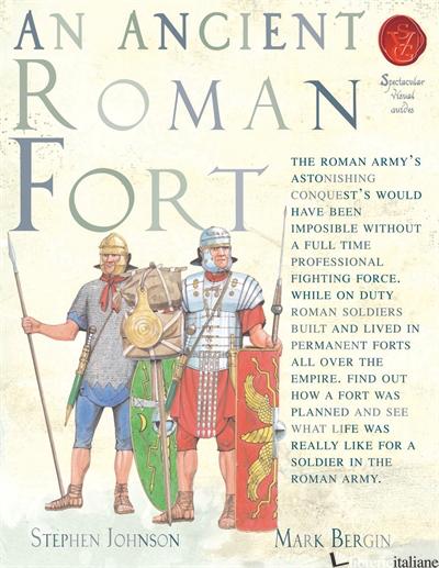 ROMAN FORT - Aa.Vv