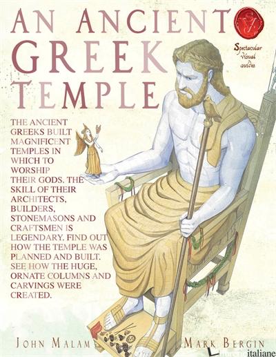 SVG: GREEK TEMPLE - Aa.Vv