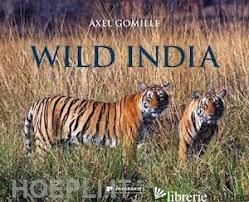 Wild India - Alex Gomille