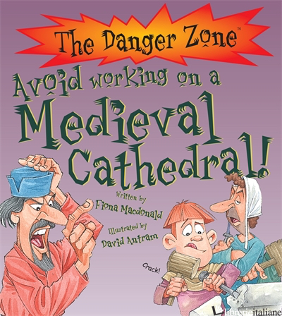 DZ: MEDIEVAL CATHEDRAL -