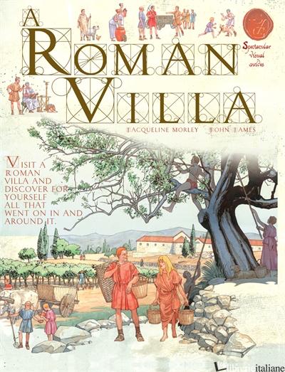 ROMAN VILLA - Aa.Vv
