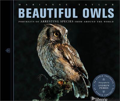 BEAUTIFUL OWLS - MARIANNE TAYLOR
