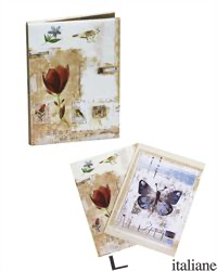 NATURE NOTES WALLET NOTECARDS -