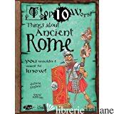 Top Ten Worst Ancient Rome    - England Victoria