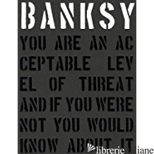 BANKSY MYTHS & LEGENDS 2 -