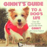 GINNY'S GUIDE TO A DOG'S LIFE - CHELSEA ENGLAND