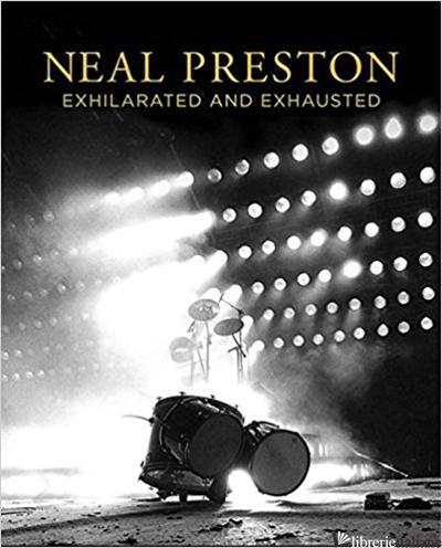 Neal Preston -