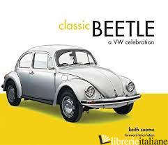 Classic Beetle - Keith Seume