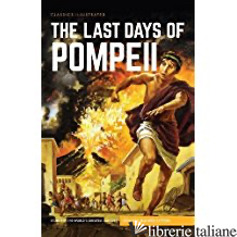 Last Days of Pompeii, the - BULWER