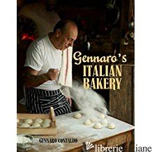 GENNARO'S ITALIAN BAKERY - GENNARO CONTALDO