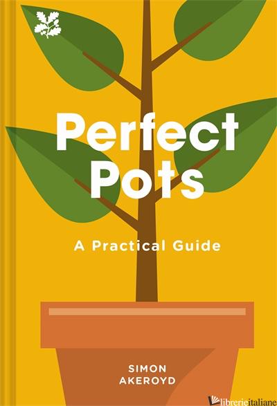 Perfect Pots - Simon Ackroyd