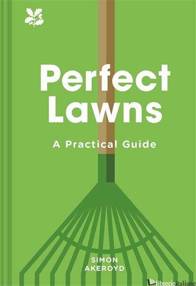 Perfect Lawns - Simon Akeroyd
