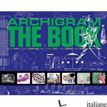 L Architectes ----124.00-- - Warren Chalk, Peter Cook, Dennis Crompton, Ron Herron, David Greene and Michael