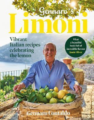 Gennaro's Limoni - Gennaro Contaldo