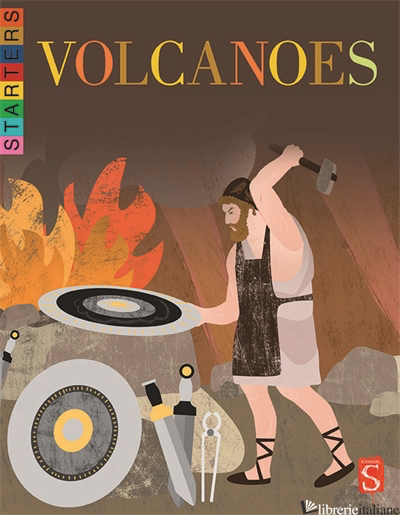 Volcanoes - Pierce, Nick