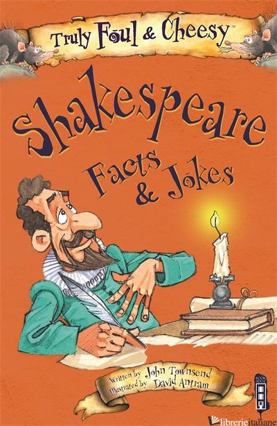 William Shakespeare - Townsend, John