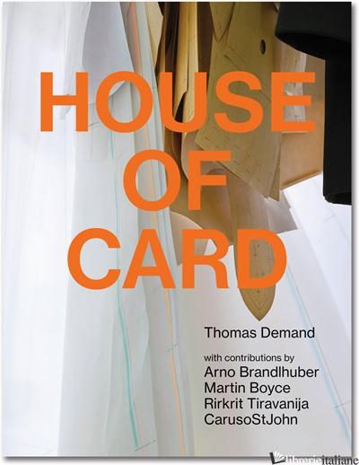 House of Card - Thomas Demand