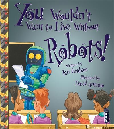 Robots - Graham, Ian