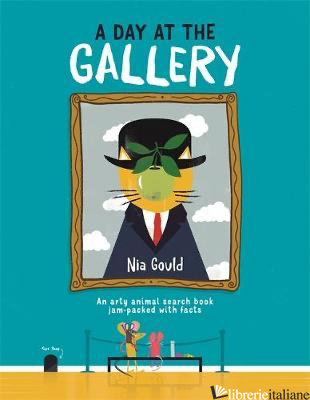 A Day at the Gallery -