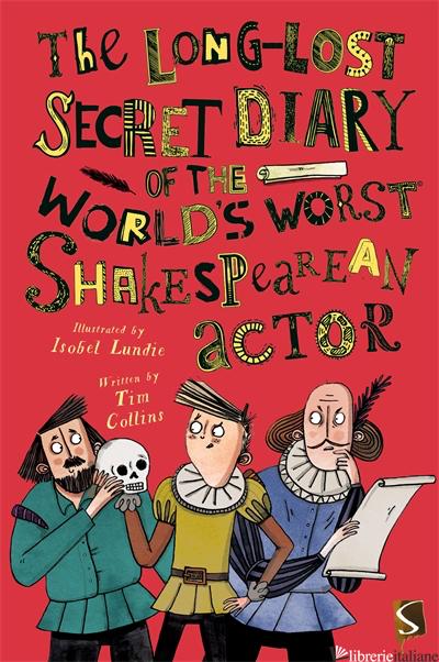 Shakespearean Actor -