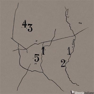 Cinque viaggi (1990-98) - Guido Guidi