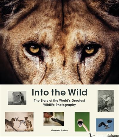 Into the Wild - Gemma Padley