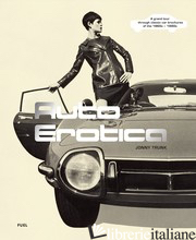 Auto Erotica - Trunk, Jonny
