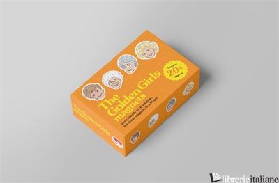 Golden Girls Magnets -