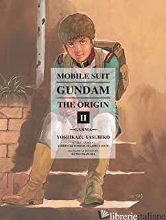 Mobile Suit Gundam: The Origin 2 - Yoshikazu, Yoshikazu, Yatate, Hajime E Tomin, Yoshiyuki