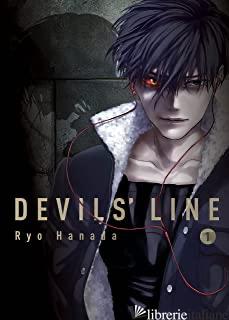 Devils' Line 1 - Hanada, Ryo